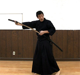 drawing-sword